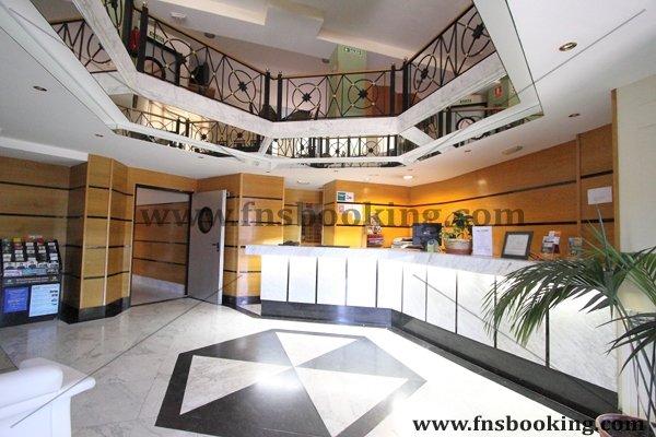 Hotel Astures - Hotel in Oviedo - Hotel in Asturias - Gallery