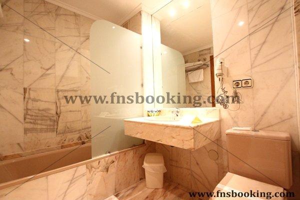 Hotel Astures - Hotel en Oviedo - Hotel en Asturias - Galeria
