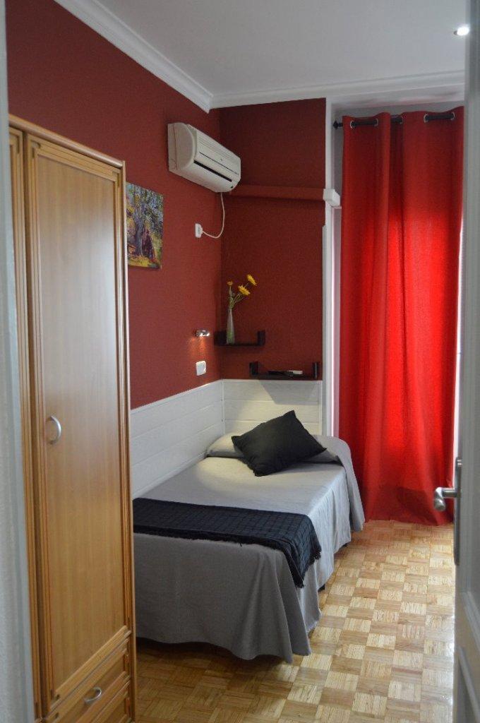 7 - Hostal en Sol Madrid