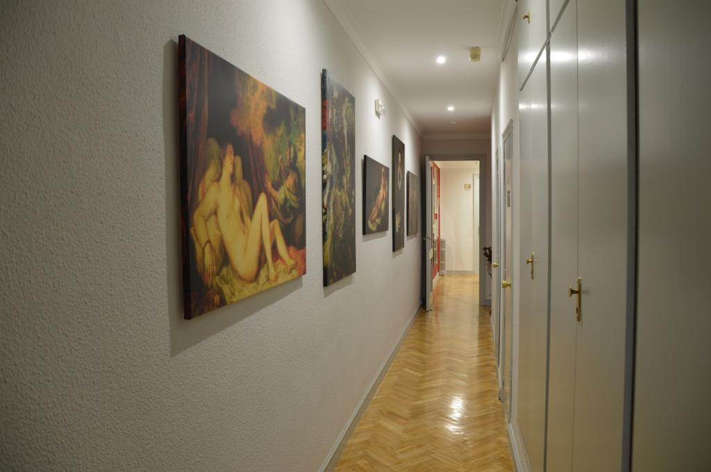 25 - Hostal en Sol Madrid