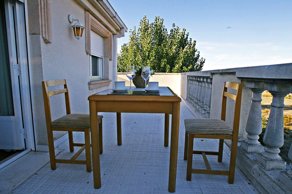 Apartamentos Salamanca