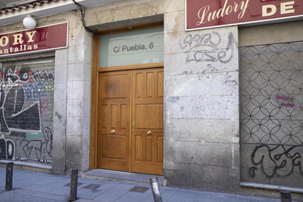 HOSTAL TOKIO Madrid