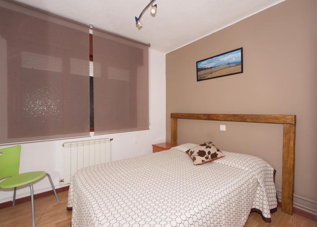 Gijón Guesthouse