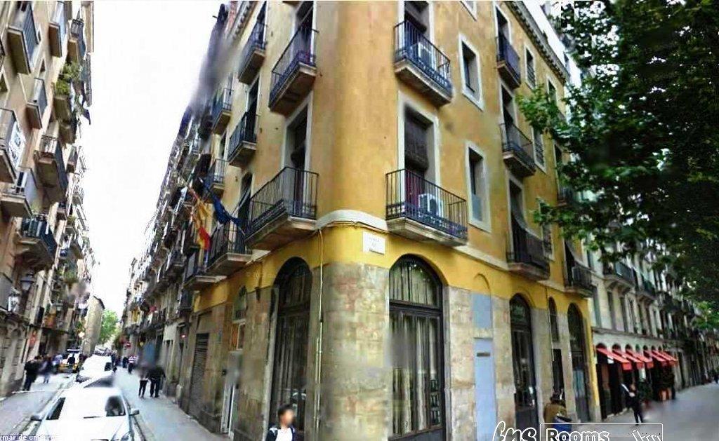 Hostal Barcelona - Hostales Barcelona - Hostal Nou Raval