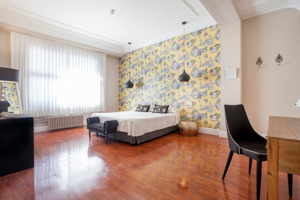16 - Bed and breakfast Hi Boutique Valencia