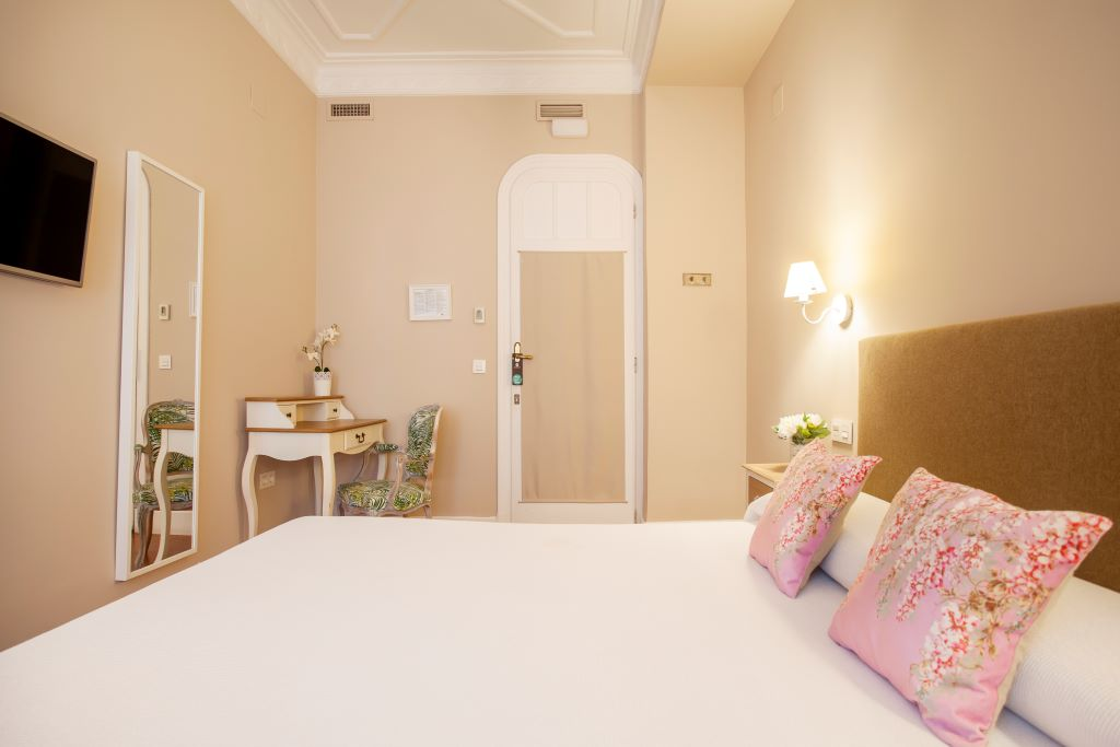 18 - Bed and breakfast Hi Valencia Boutique