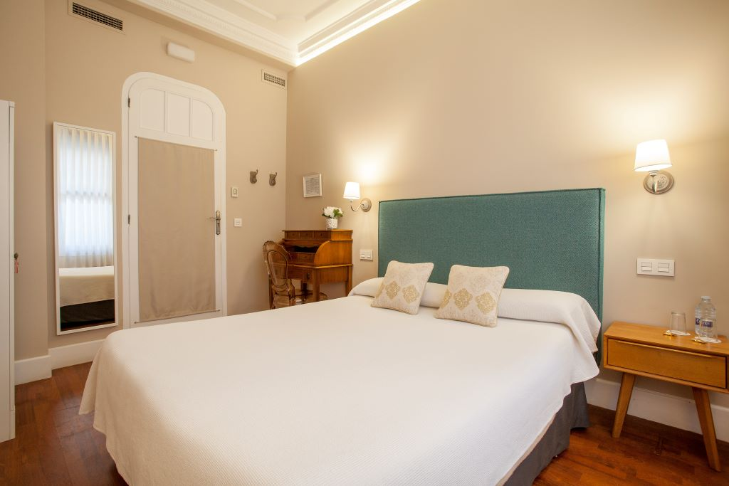 16 - Bed and breakfast Hi Valencia Boutique