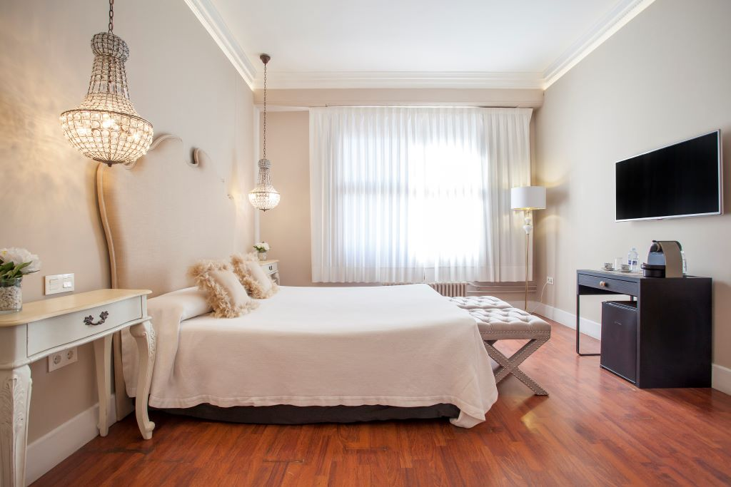 31 - Bed and breakfast Hi Valencia Boutique