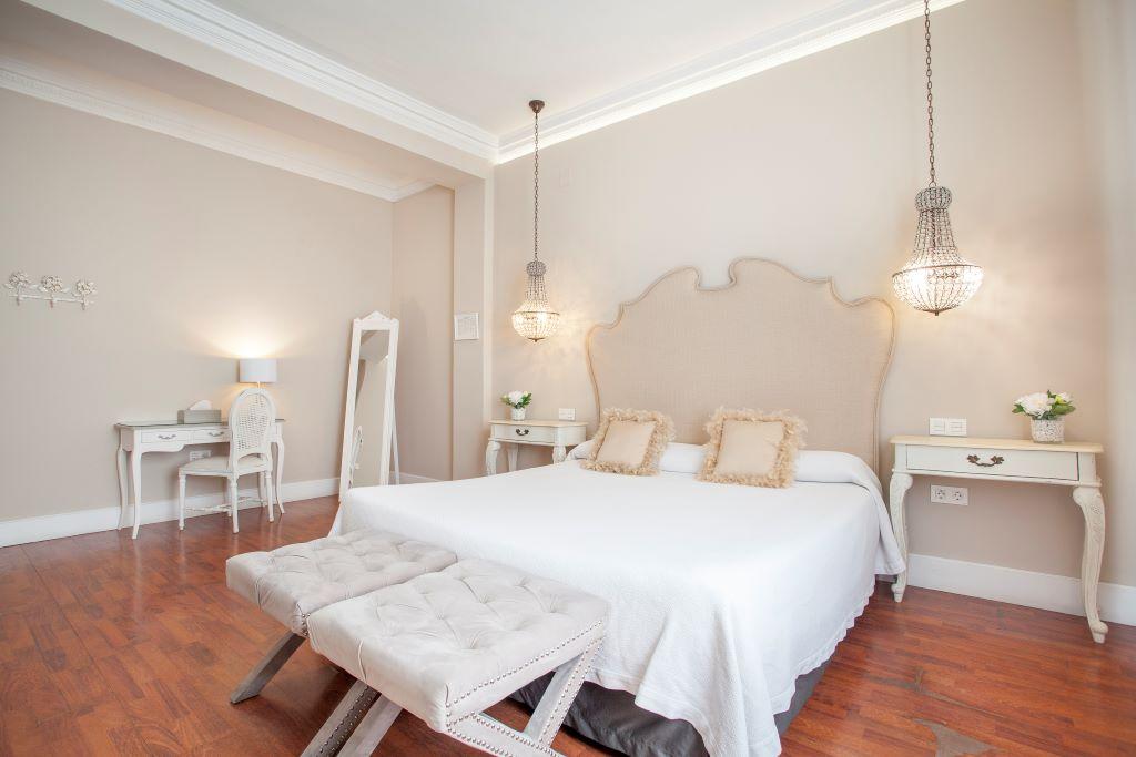 32 - Bed and breakfast Valencia Hi Boutique