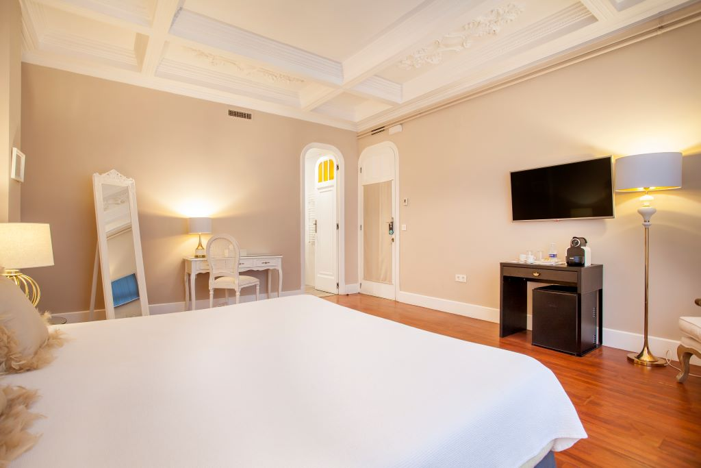 38 - Bed and breakfast Hi Valencia Boutique