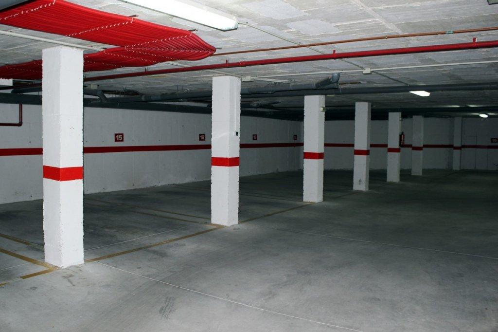 20 - Apartamentos Añoreta