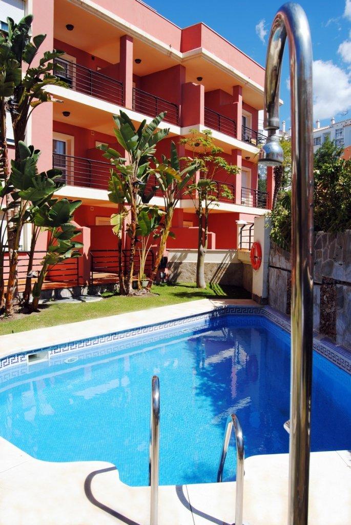 25 - Apartamentos Añoreta
