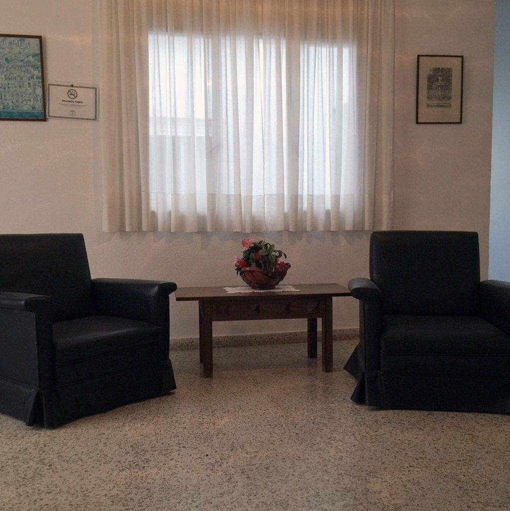2 - Hotel Costa de la Luz - Hotel Costa de la Luz Huelva