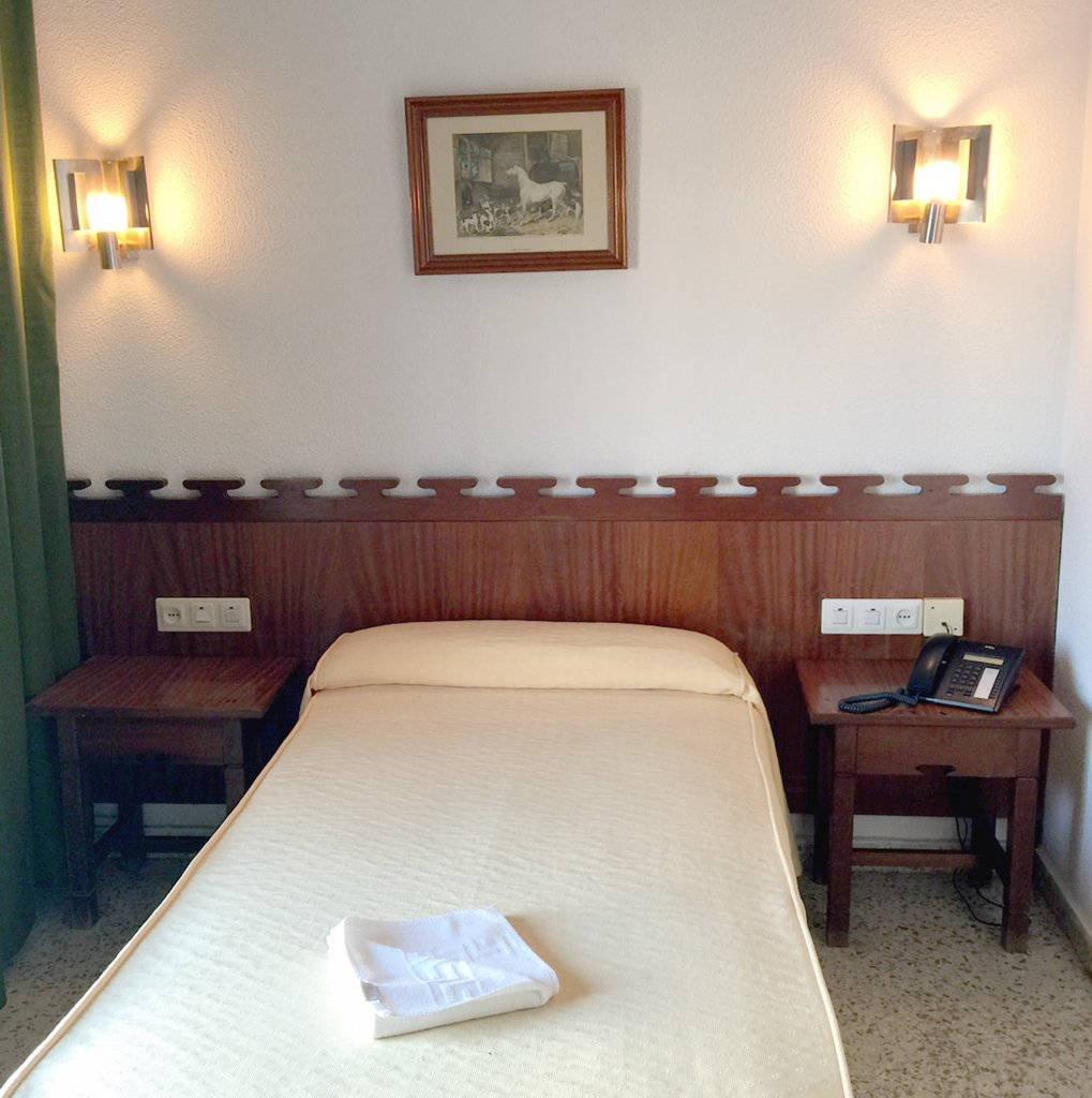 6 - Hotel Costa de la Luz - Hotel Costa de la Luz Huelva