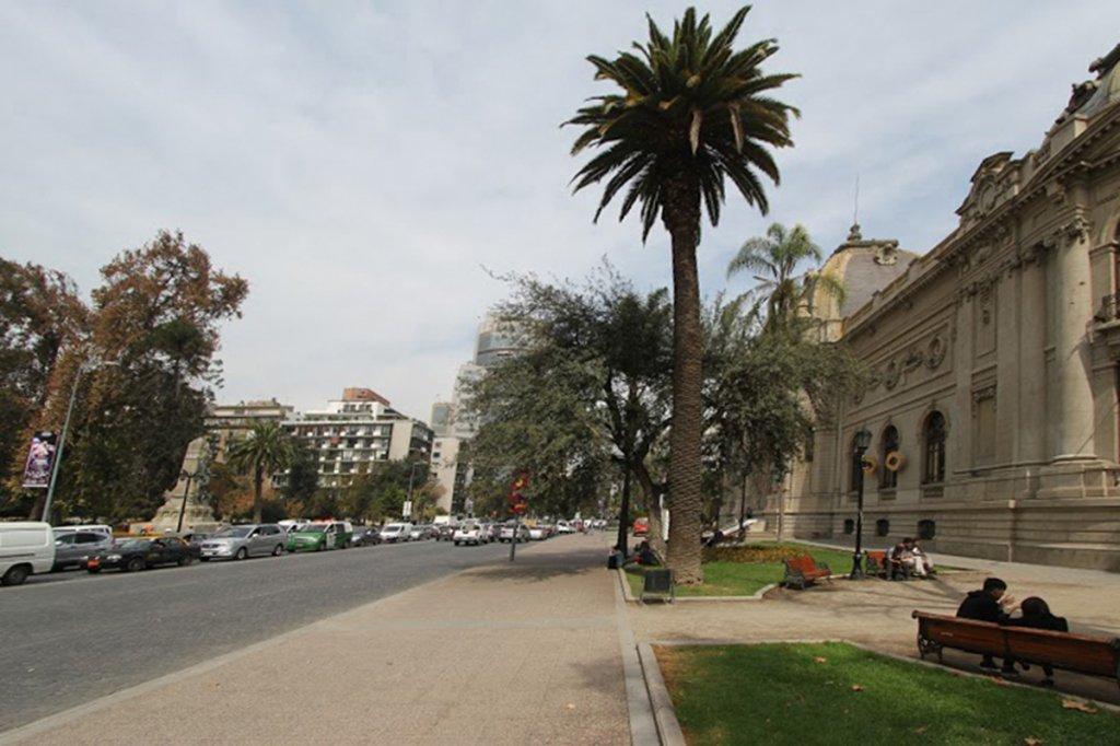 Hotel Parlamento - Hotel Santiago