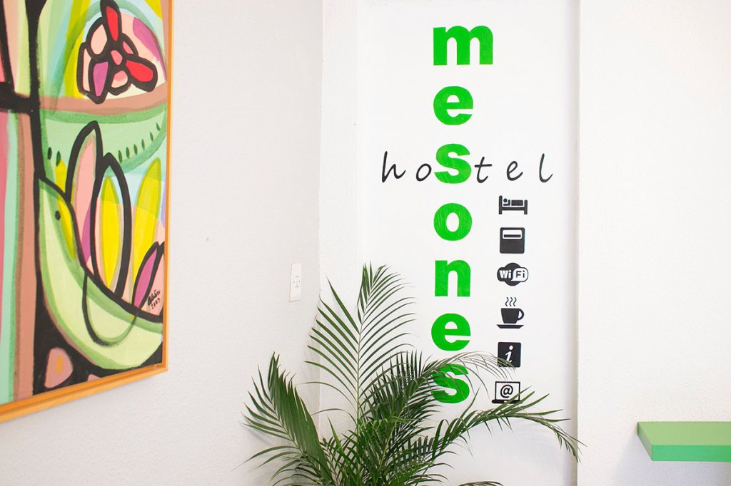 Hostel Mesones - Hostel in Granada - Hostel center Granada - Gallery