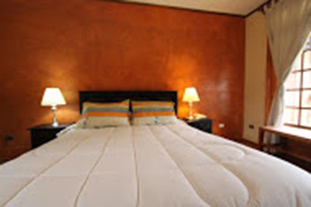 Hotel Cabañas Vertientes de Elqui La Serena