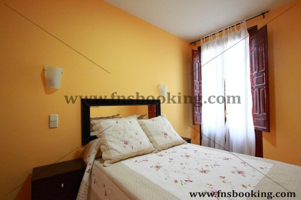 17 - Hostal Nersan 2 en Madrid