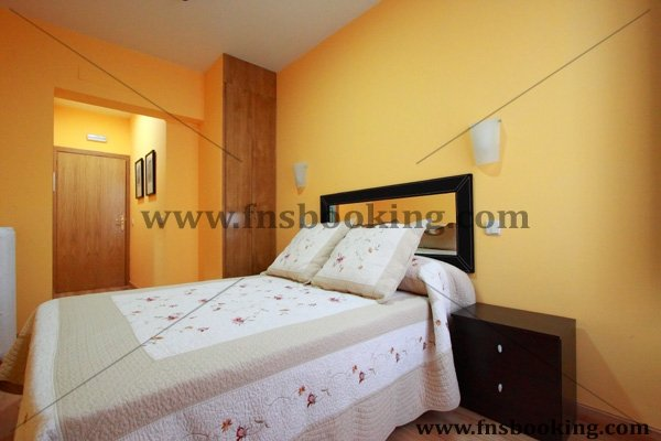 20 - Hostal Nersan 2 en Madrid