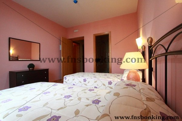 29 - Hostal Nersan 2 Madrid