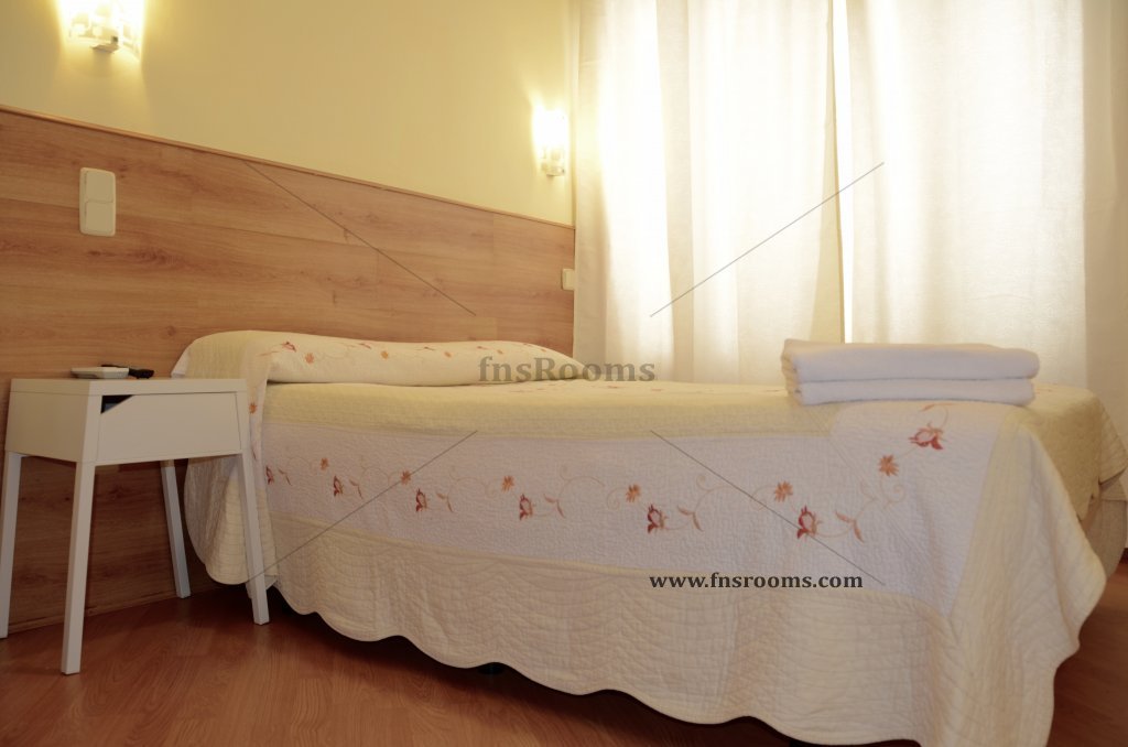 4 - Hostal Nersan 2 en Madrid