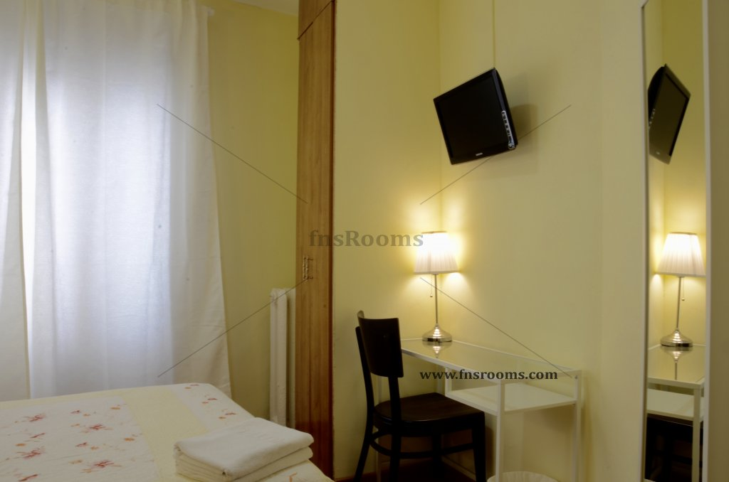11 - Hostal Nersan 2 Madrid