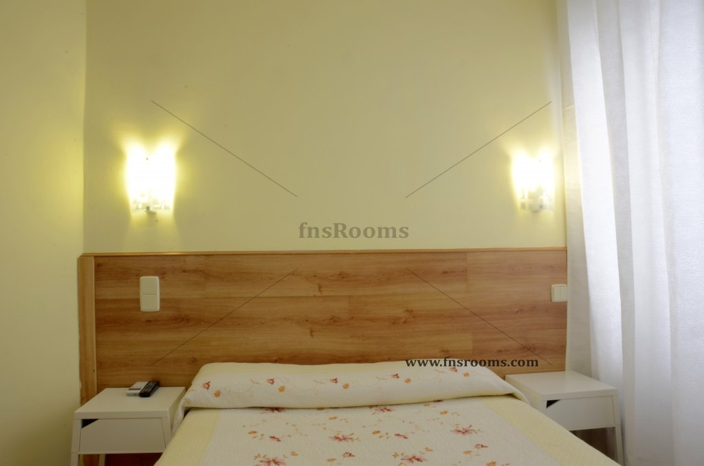 14 - Hostal Nersan 2 Madrid