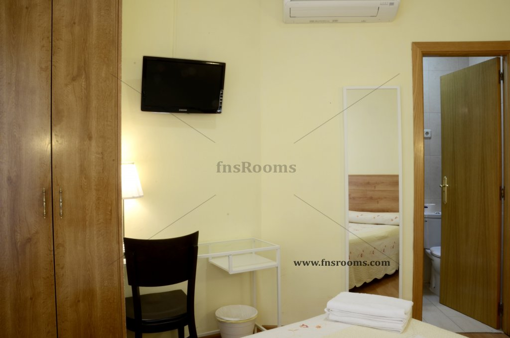 16 - Hostal Nersan 2 Madrid