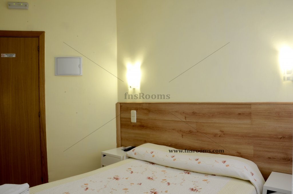 19 - Hostal Nersan 2 en Madrid
