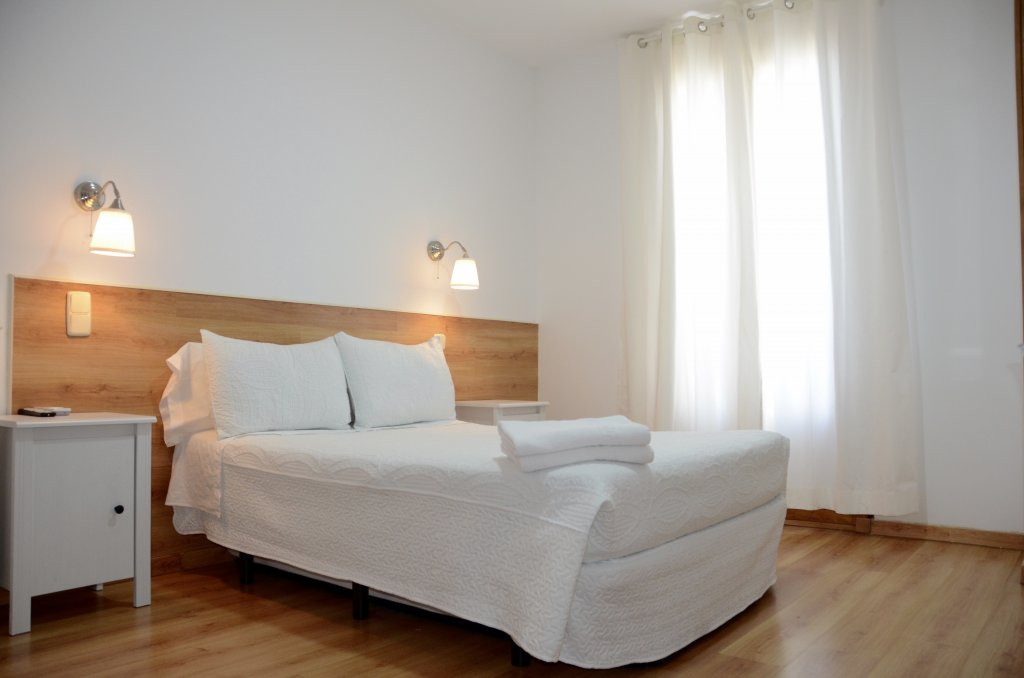 3 - Hostal Nersan 2 en Madrid