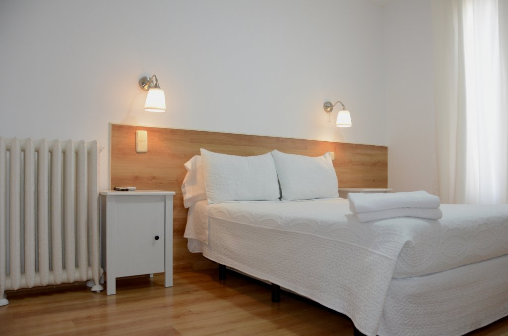 7 - Hostal Nersan 2 en Madrid