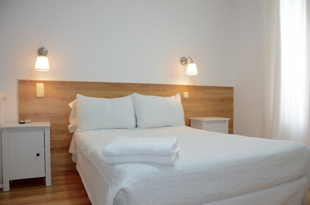 10 - Hostal Nersan 2 en Madrid