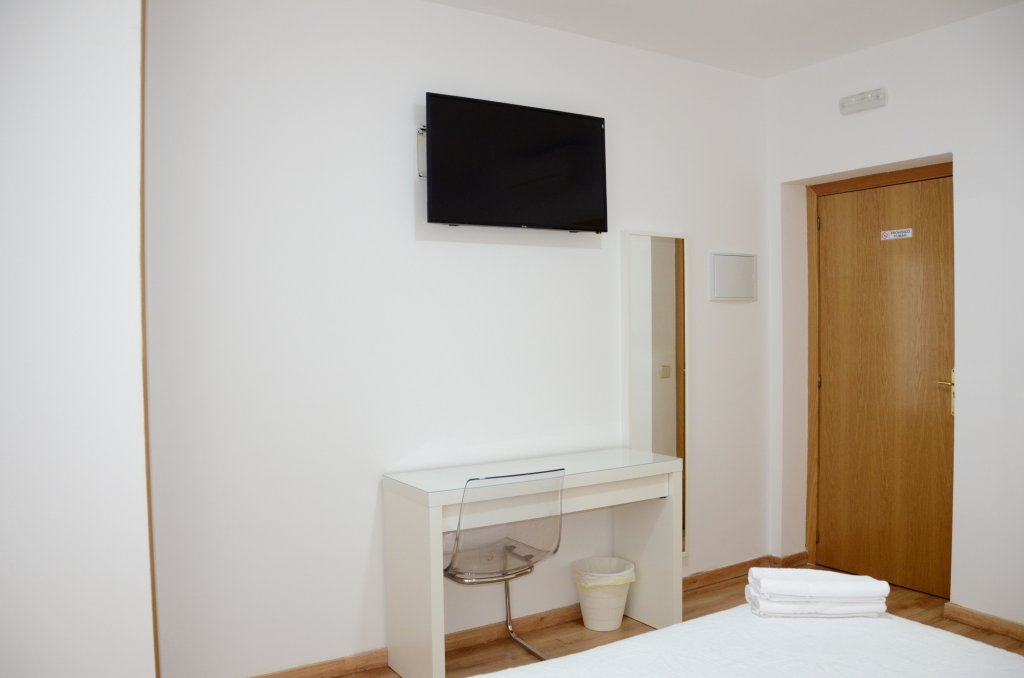 15 - Hostal Nersan 2 en Madrid