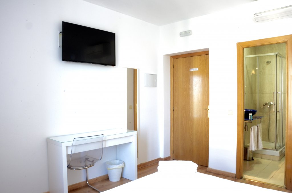 23 - Hostal Nersan 2 en Madrid