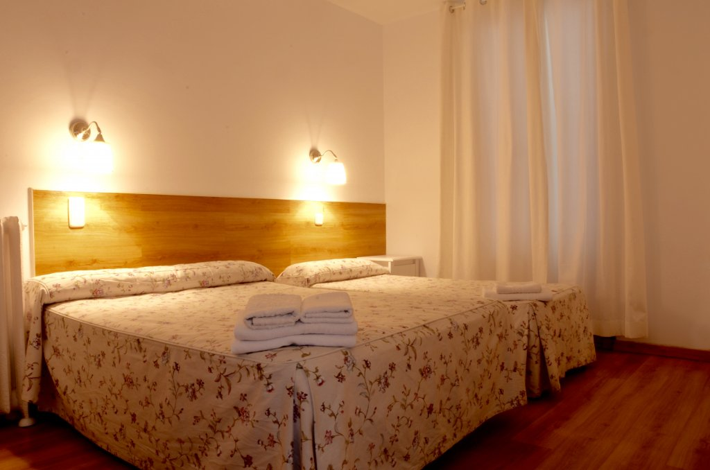 26 - Hostal Nersan 2 en Madrid