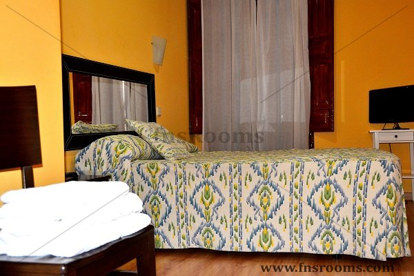 28 - Hostal Nersan 2 Madrid