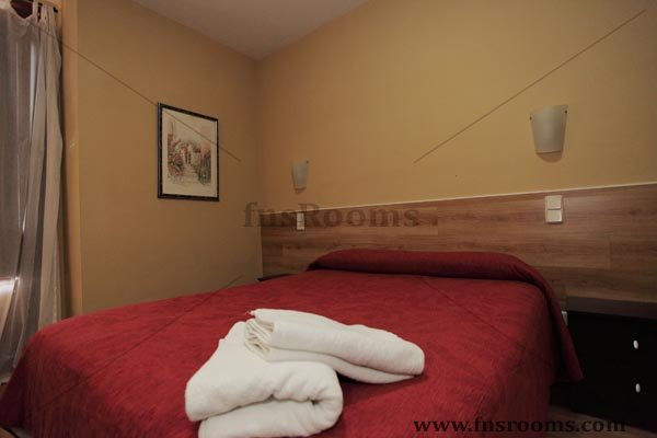 25 - Hostal Nersan 2 Madrid