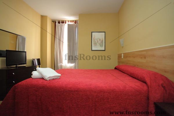 31 - Hostal Nersan 2 Madrid