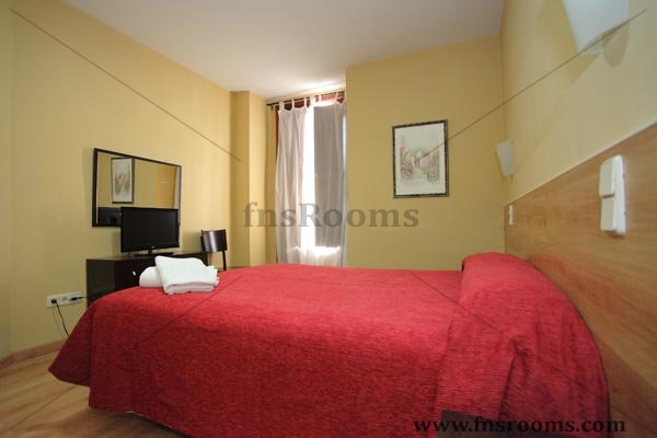 30 - Hostal Nersan 2 en Madrid