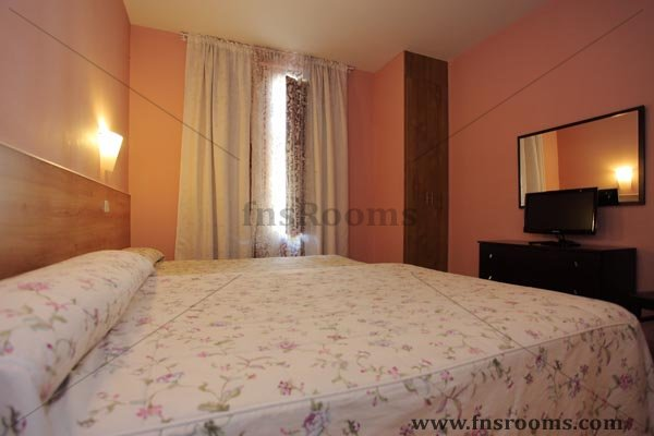 9 - Hostal Nersan 2 en Madrid