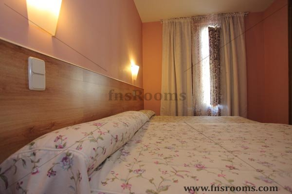 12 - Hostal Nersan 2 en Madrid