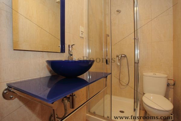 32 - Hostal Nersan 2 Madrid
