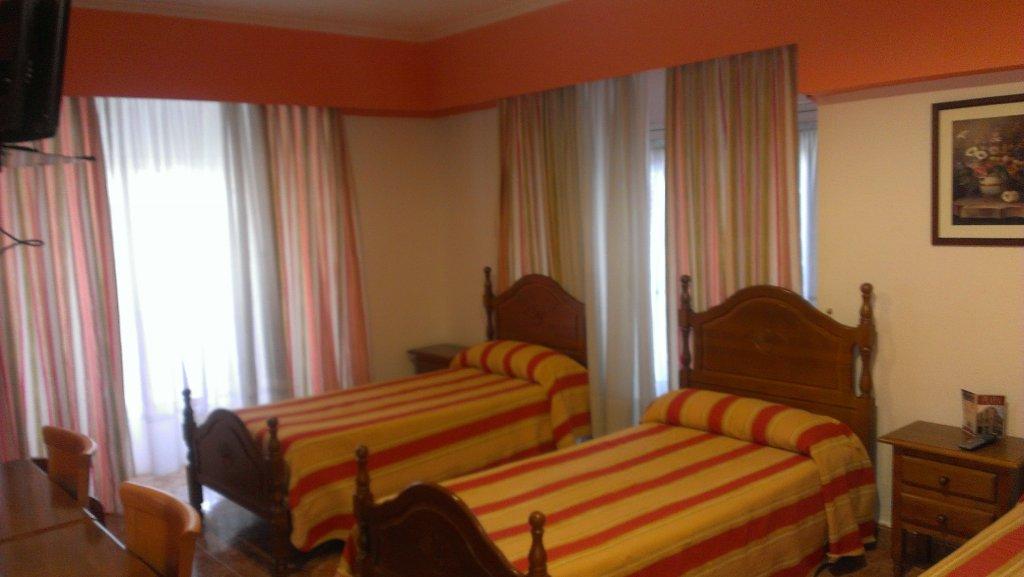 Hostal Playa Madrid