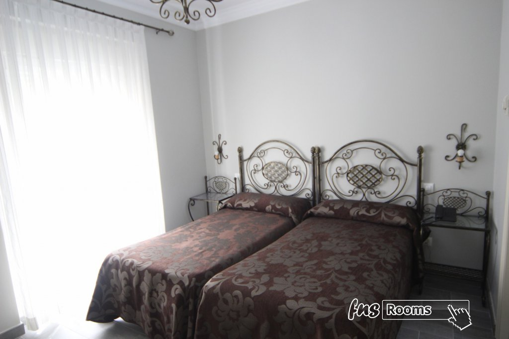 Roma Hostel - Hostel in Sevilla - Hostel Sevilla center - Photo Gallery