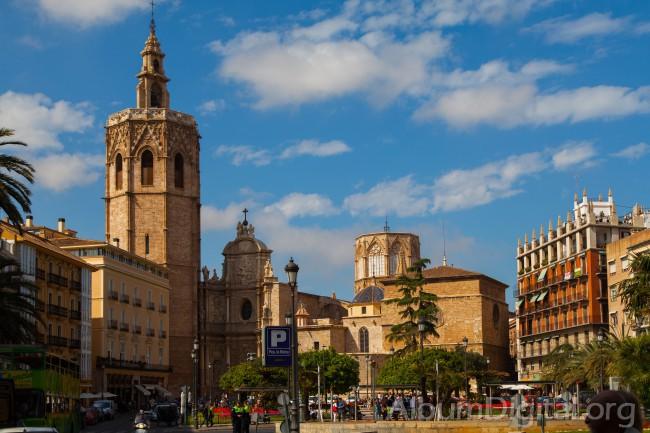 Hostal en Valencia