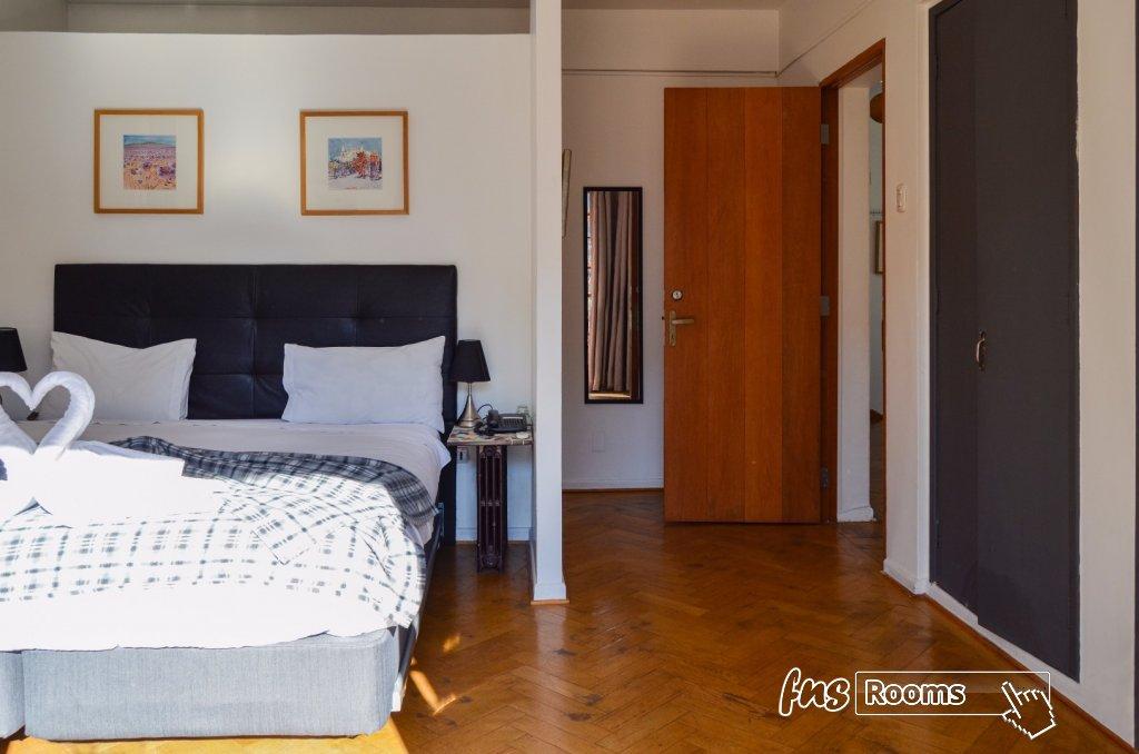 Hotel Don Santiago Providencia Santiago de Chile