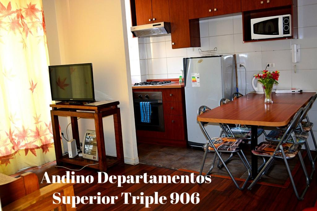 Apartments in Santiago