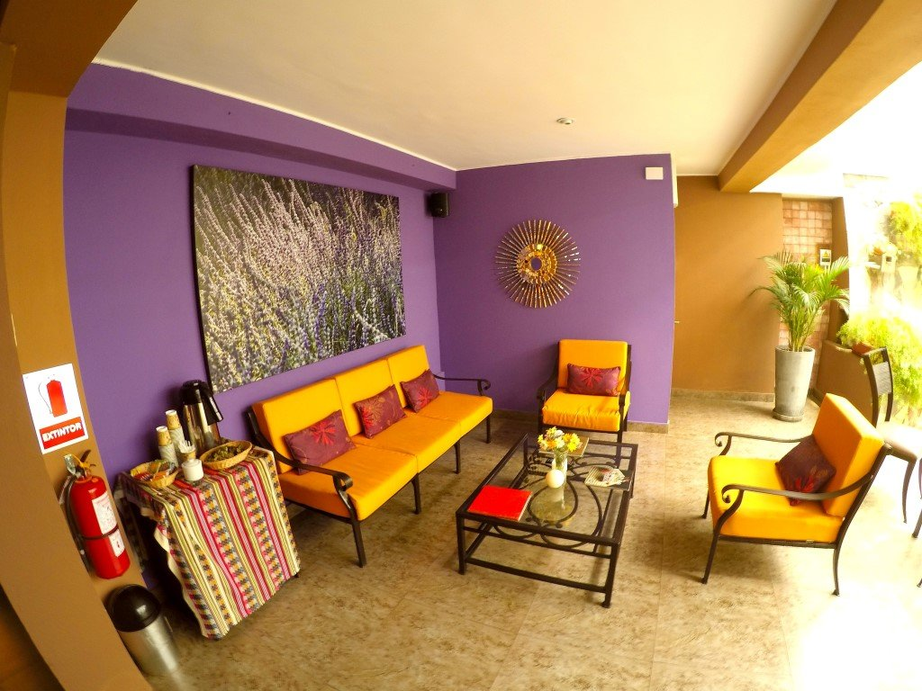 Casa Boutique Cusco