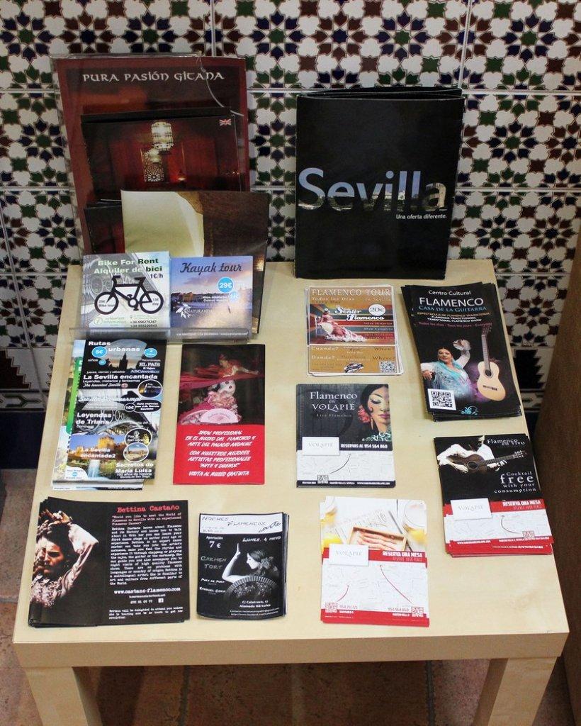 Lisdos Accommodation Seville