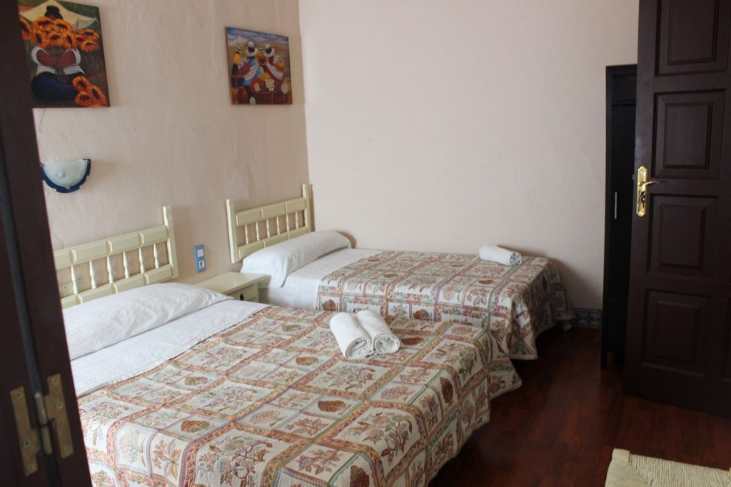 Accommodations Sevilla